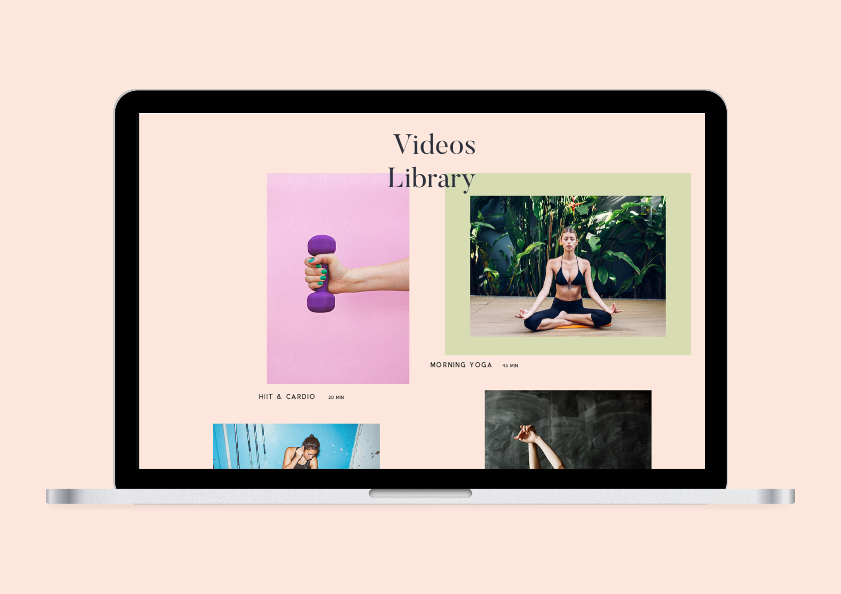 Francesca Mey - Portfolio BeFit_Homepage_3-435cd931d601b3579e18c68057de3a1d